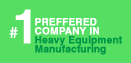 Heavy Engineering Equipments Manufacturer India
